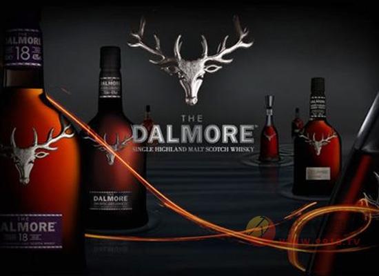 达尔摩Dalmore