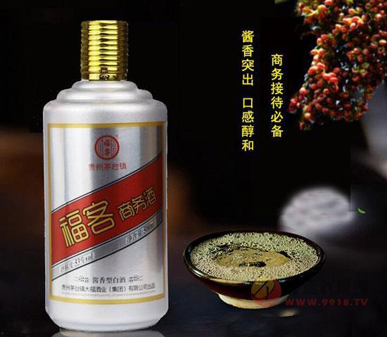 茅台镇大福酒