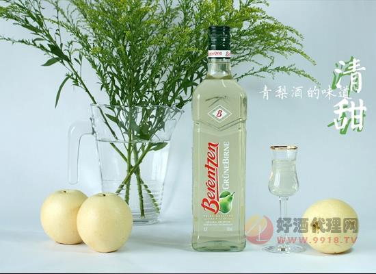 库尔勒香梨果酒