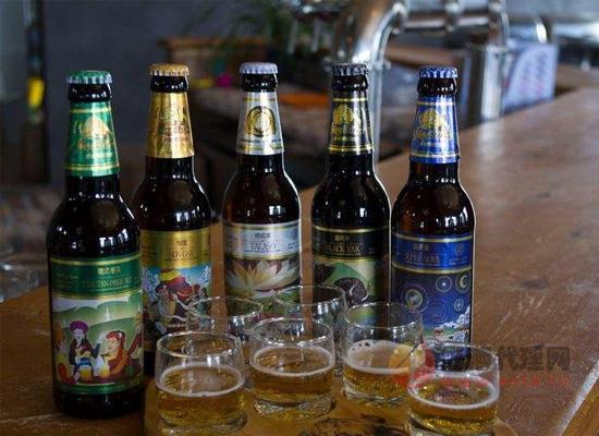 香格里拉精釀啤酒