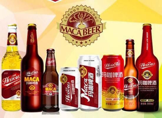 瑪咖啤酒生產廠家