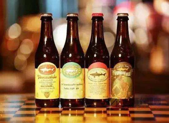 角頭鯊精釀啤酒