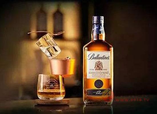 百齡壇威士忌