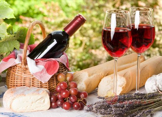華龍葡萄酒