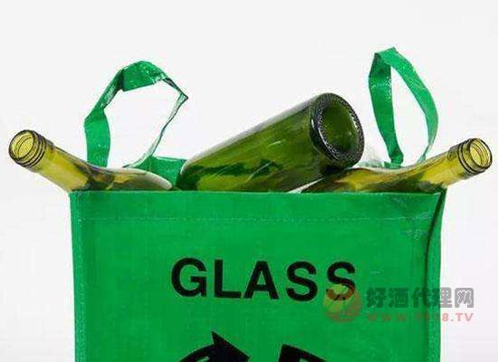 空酒瓶属于什么垃圾