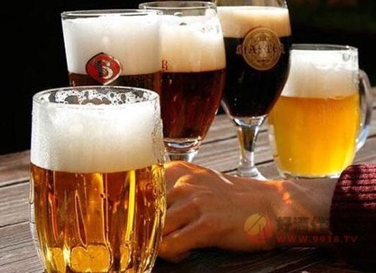 喝过啤酒能喝纯奶吗