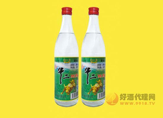 北京京正阳酒业有限公司 白酒