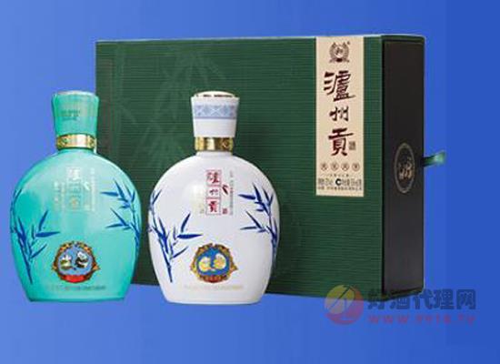 瀘州老窖歡樂共享酒