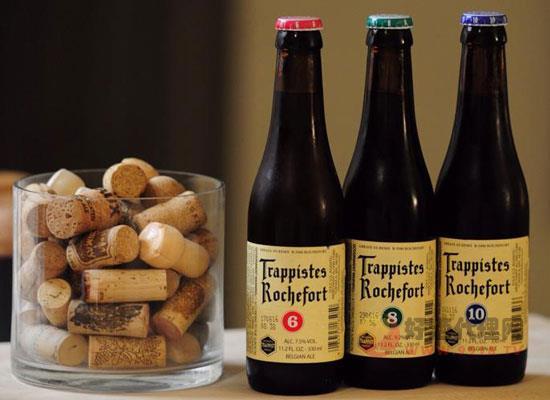 比利时啤酒