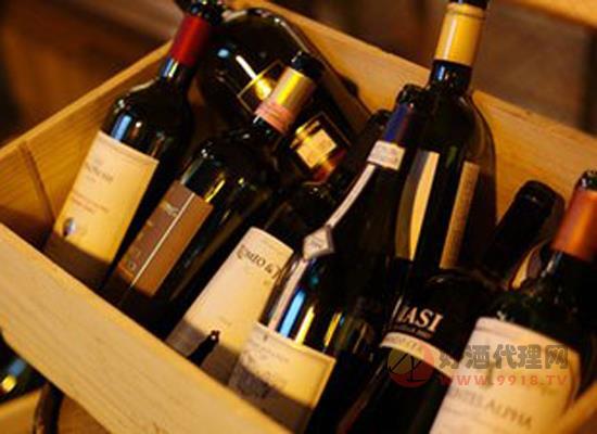 精品葡萄酒营销策略