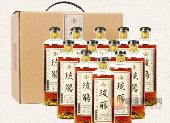 塔牌清涟琉觴黄酒