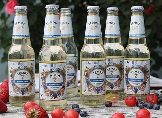 丹麦诱惑7号啤酒