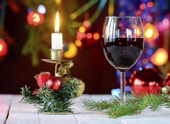 丹凤葡萄酒