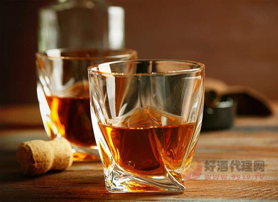 调味威士忌