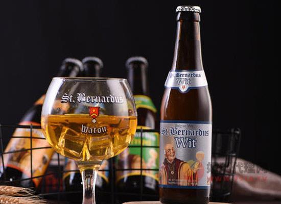 圣伯纳8号啤酒