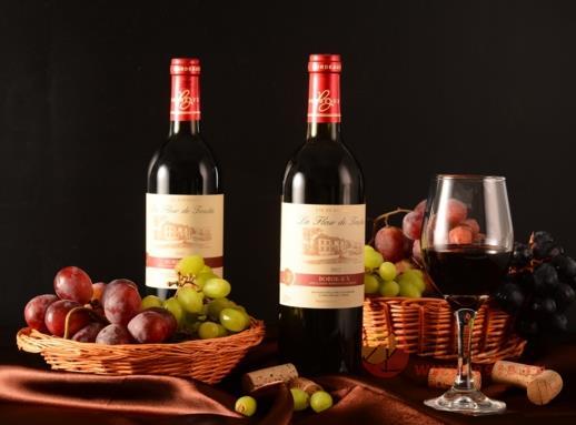 喝红酒能祛痘印吗