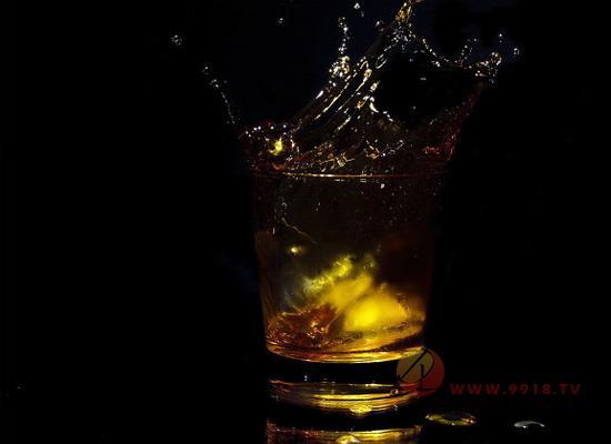 人參蛤蚧酒