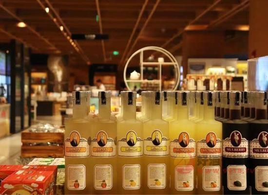 兔兔冷泉101高粱酒
