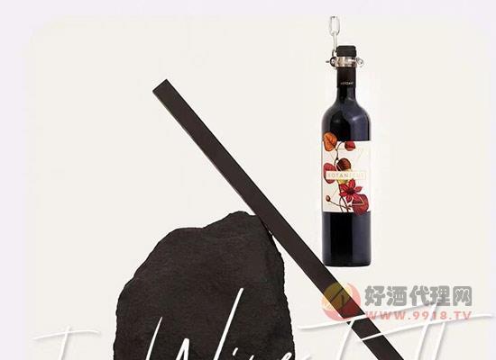 茅台干红葡萄酒