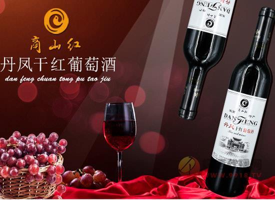 丹鳳葡萄酒