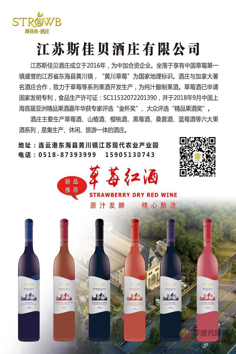 葡萄酒宣传页