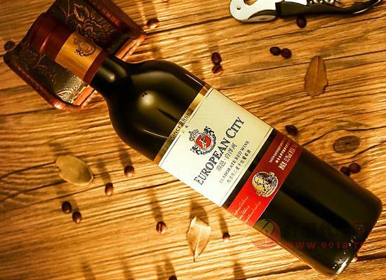 白洋河葡萄酒