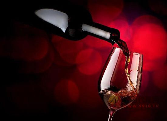 红酒为什么大多是750毫升