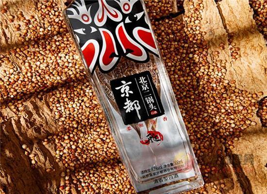 京都將軍二鍋頭酒