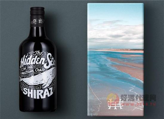 神秘海道设拉子葡萄酒