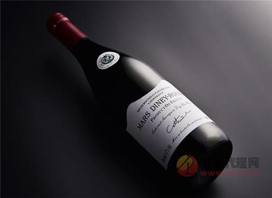 拉古酒莊干紅葡萄酒