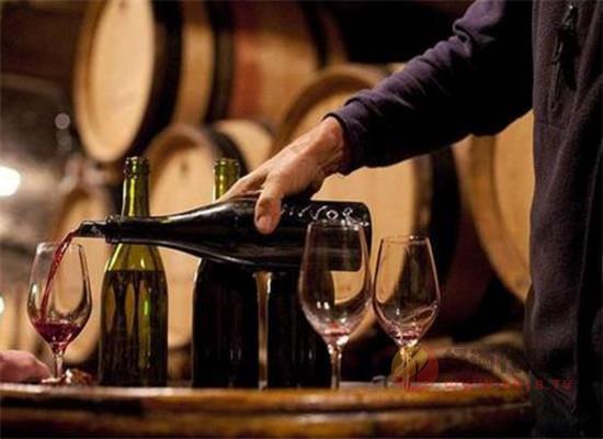西拉葡萄酒