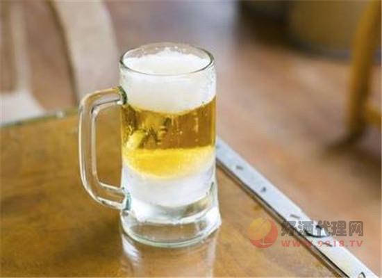 干啤酒和普通啤酒有区别吗