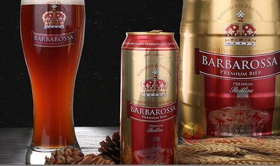 凯尔特人红啤酒