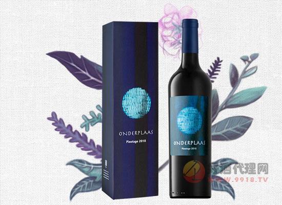 天誠皮諾塔吉紅葡萄酒