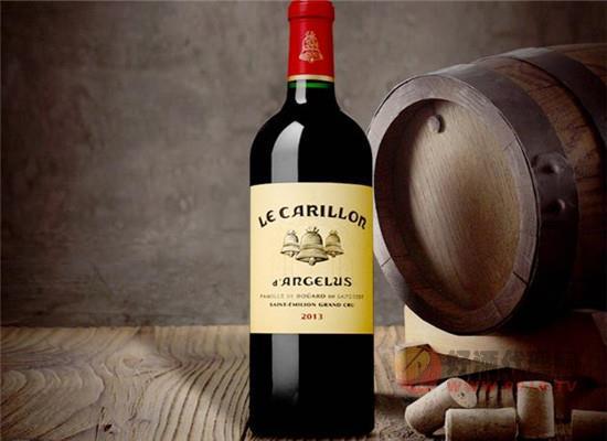 法国菲特瓦干红葡萄酒