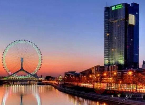 10月24日天津秋糖活動一覽表