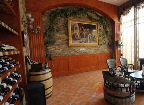 紅酒主題餐廳