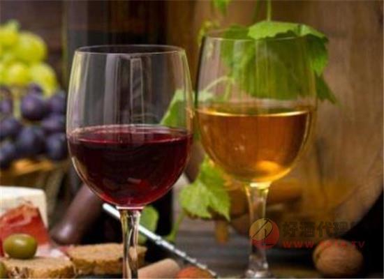 市面上十元左右的紅酒能喝嗎