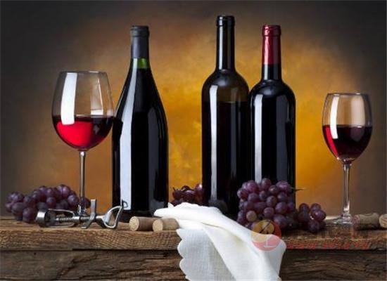 葡萄酒里的殘糖量指的是什么