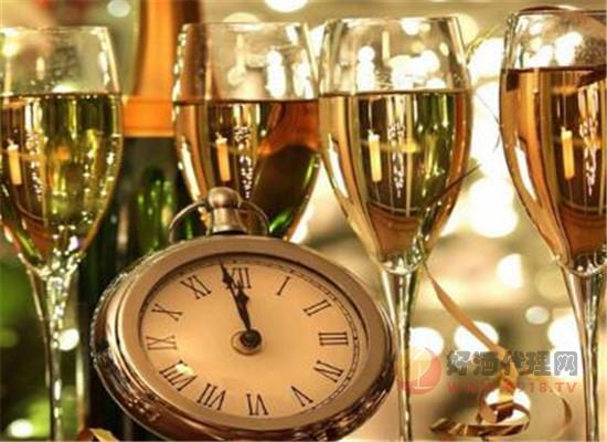 舊世界產酒國比較流行的起泡酒