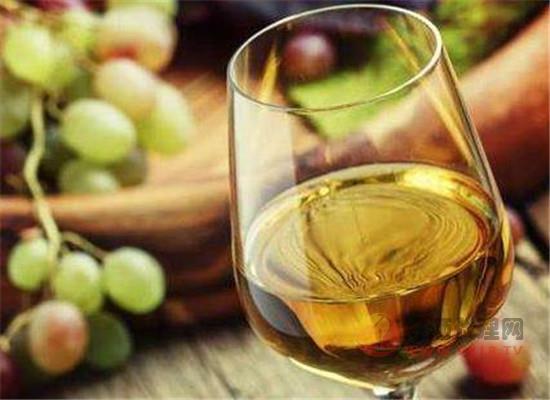 魔力風車白葡萄酒