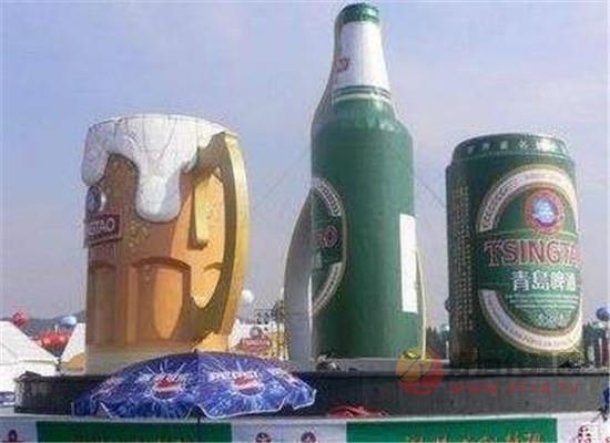 青岛袋装啤酒能放多久