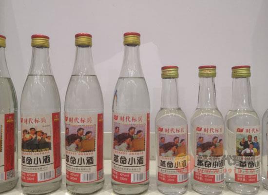 北京京正阳酒业精彩亮相山东糖酒会