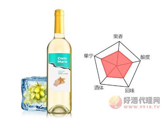 瑪利亞海之情半甜白葡萄酒價格