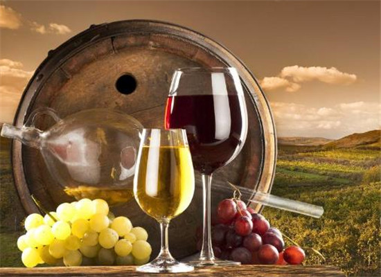 葡萄酒的中的单宁酸是添加的吗