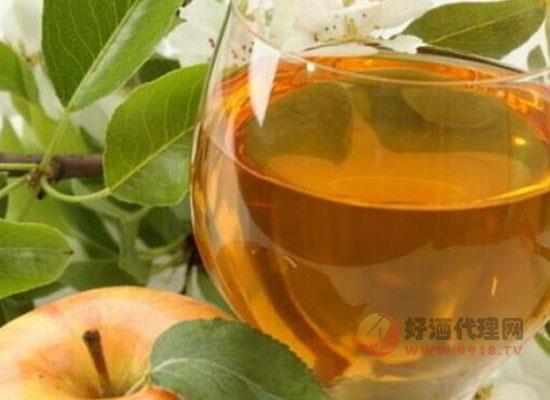 自制蘋果酒