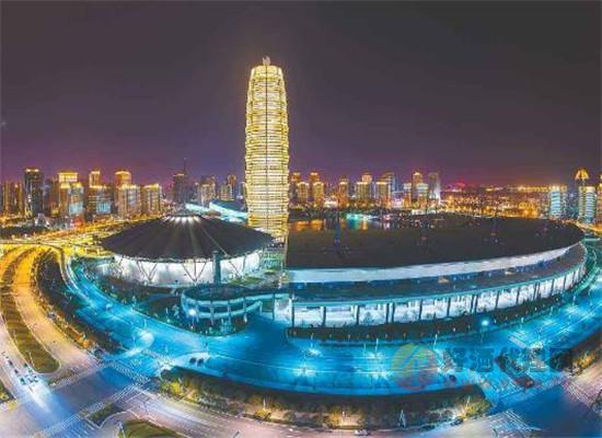 2020年鄭州國際糖酒會參展范圍