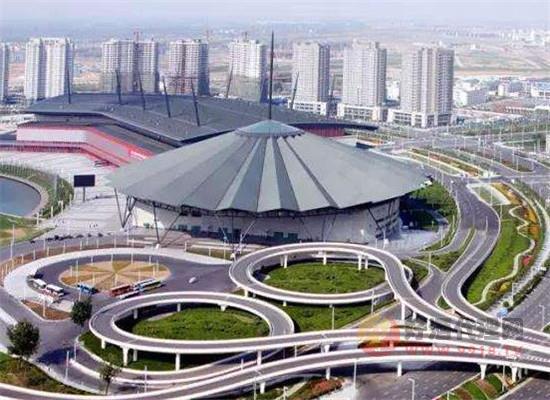 2020年郑州国际糖酒会展会地点