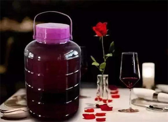 提子可以制葡萄酒吗