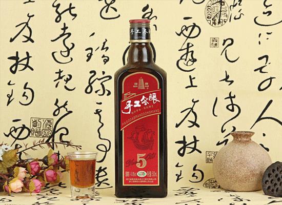 塔牌紹興酒